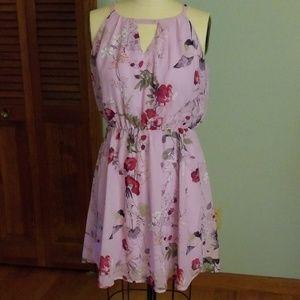 NWT Maurices sleeveless dress